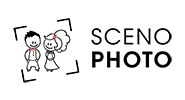 Logo sceno photo